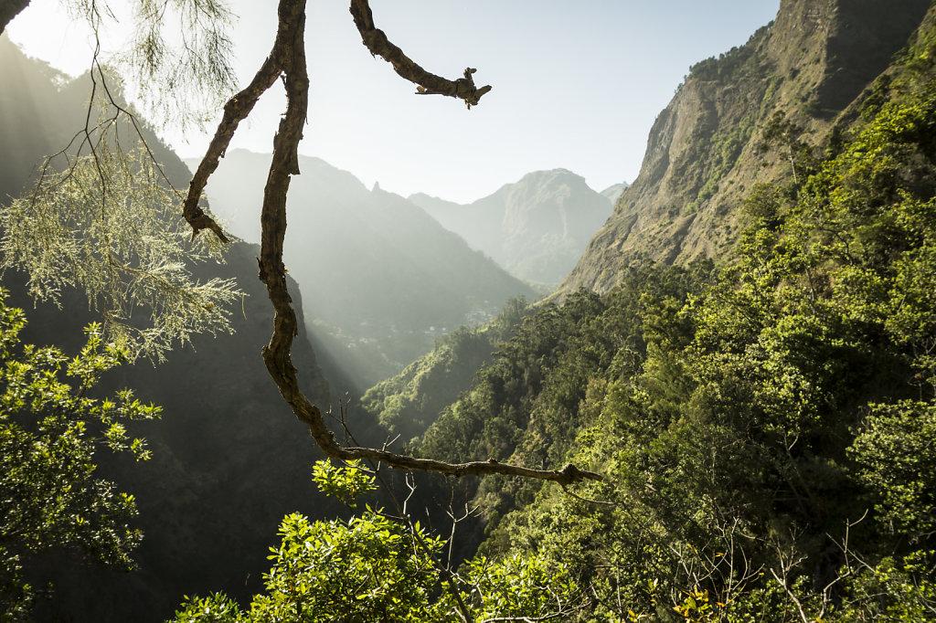 Curral das Freiras, Madeira, PRT