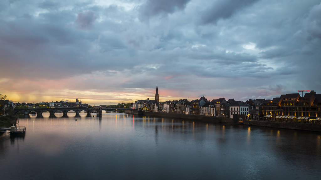 Maastricht, NED