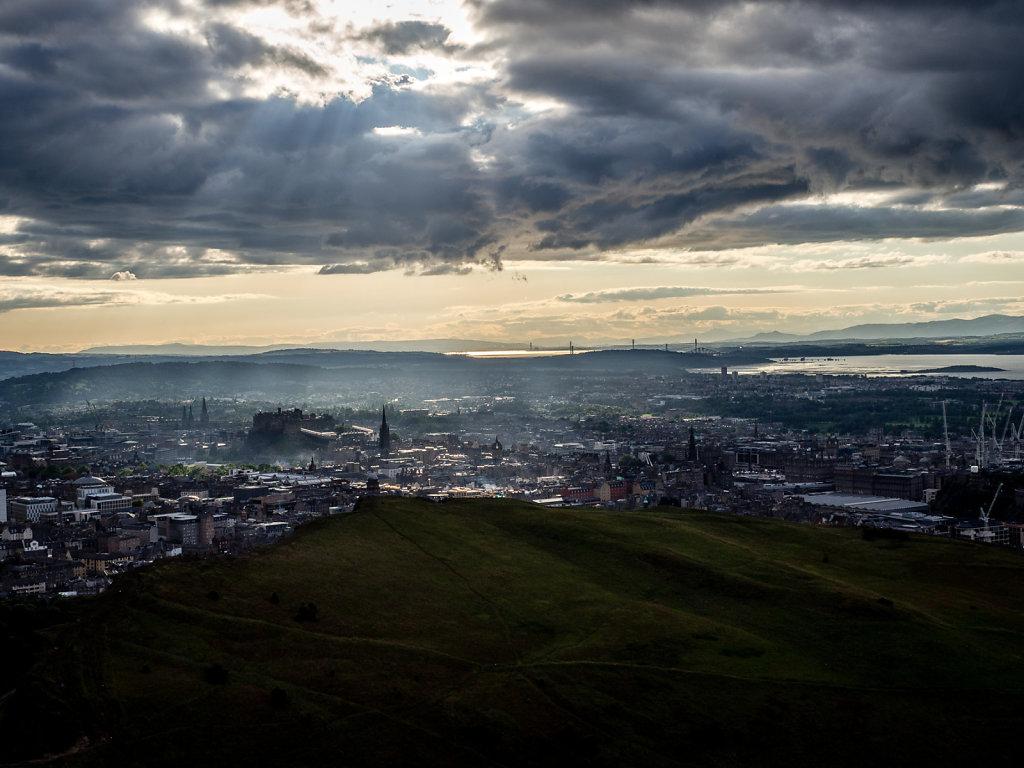 Edinburgh, SCO